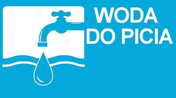 Komunikat nr 6 dot. przydatności wody do spożycia z ujęcia Zielona Góra - Zatonie